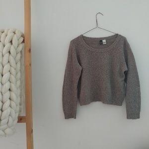 Lightweight Knit Sweater
